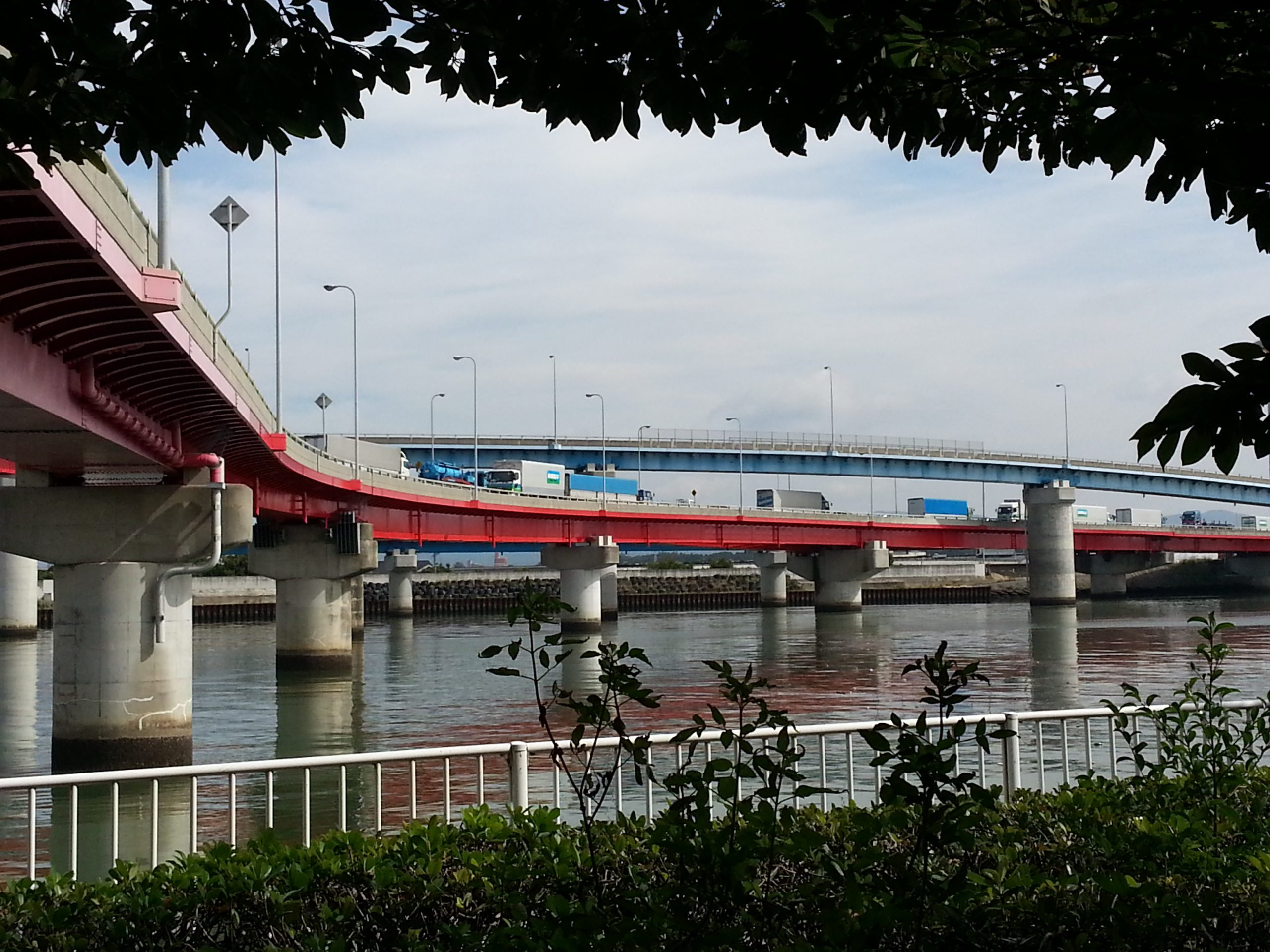 三河港ジャンクション(愛知県)