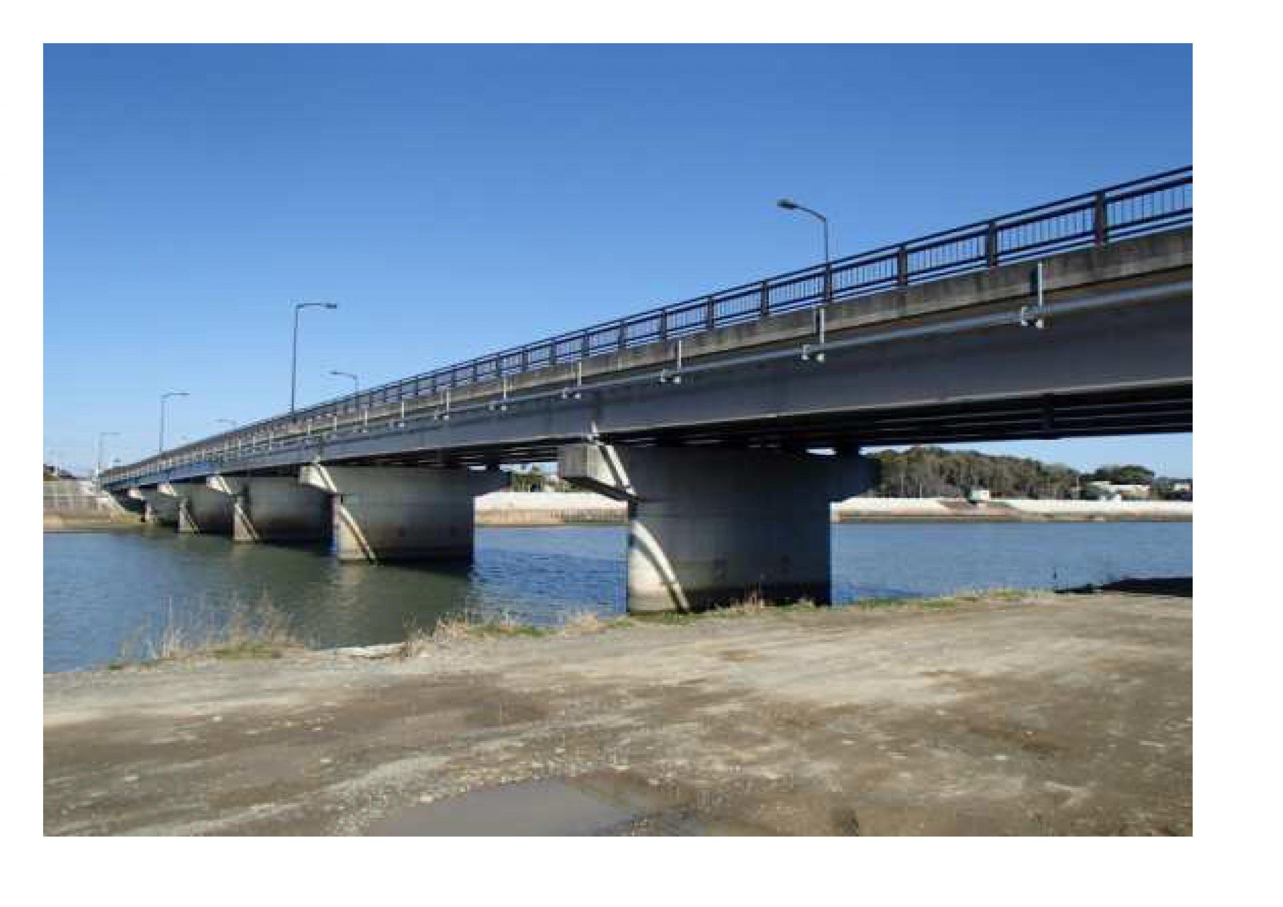 国安橋(静岡県)