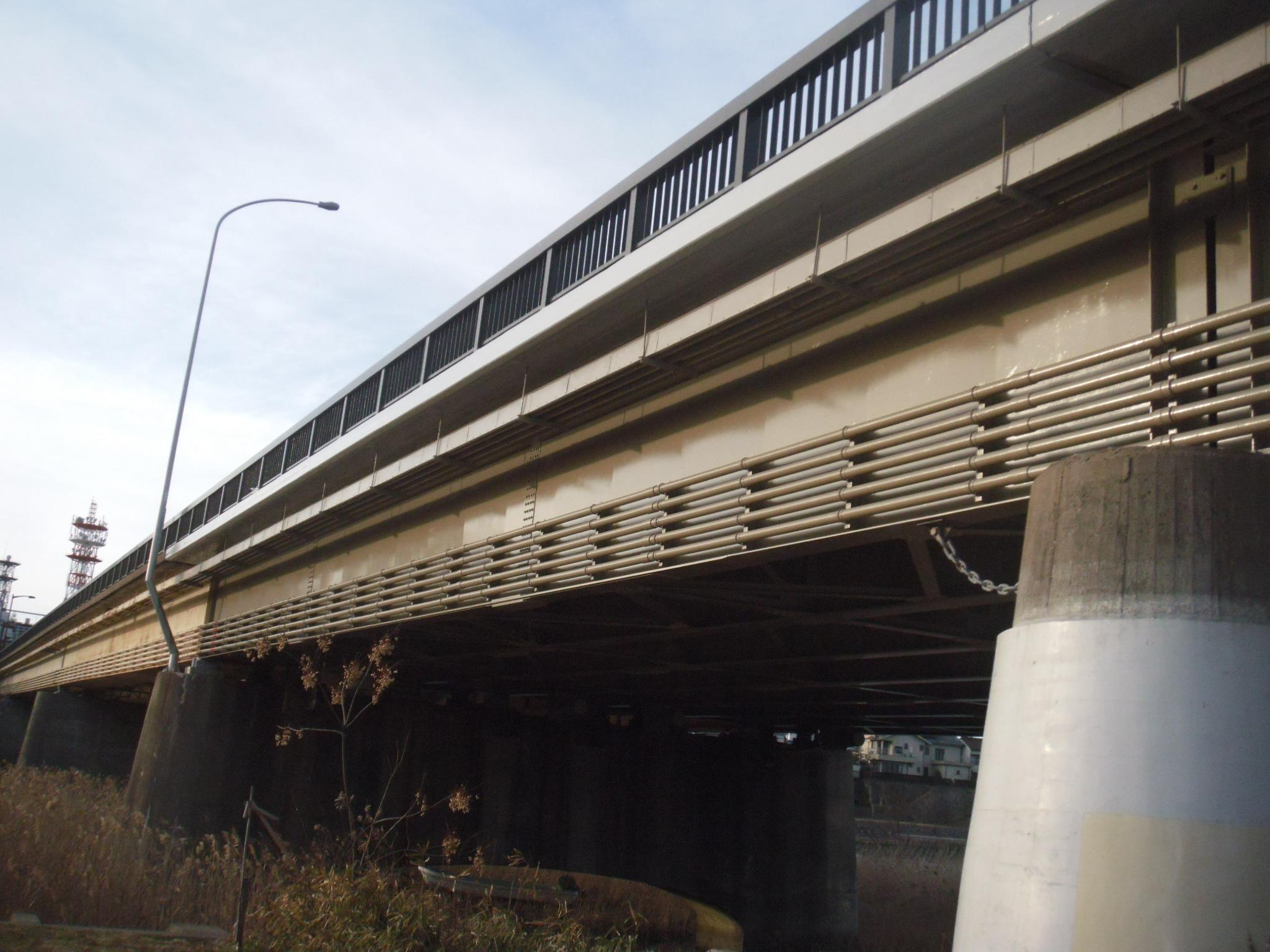 国道1号吉田大橋(愛知県)