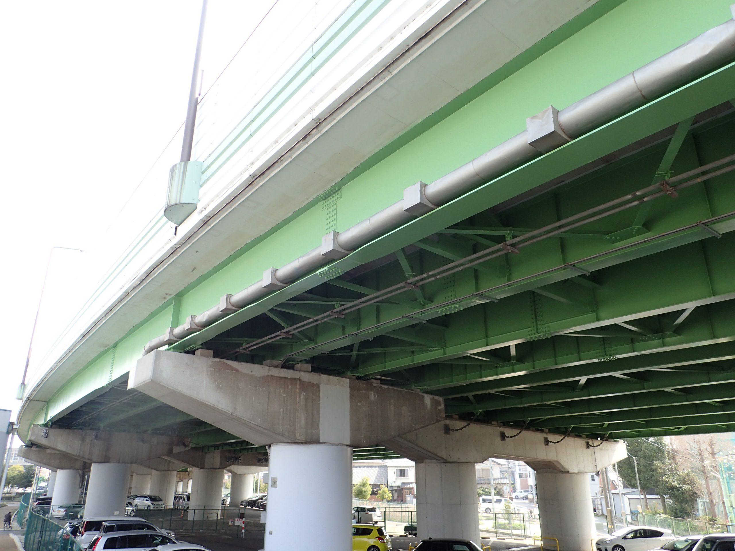 国道23号北頭高架橋(愛知県)