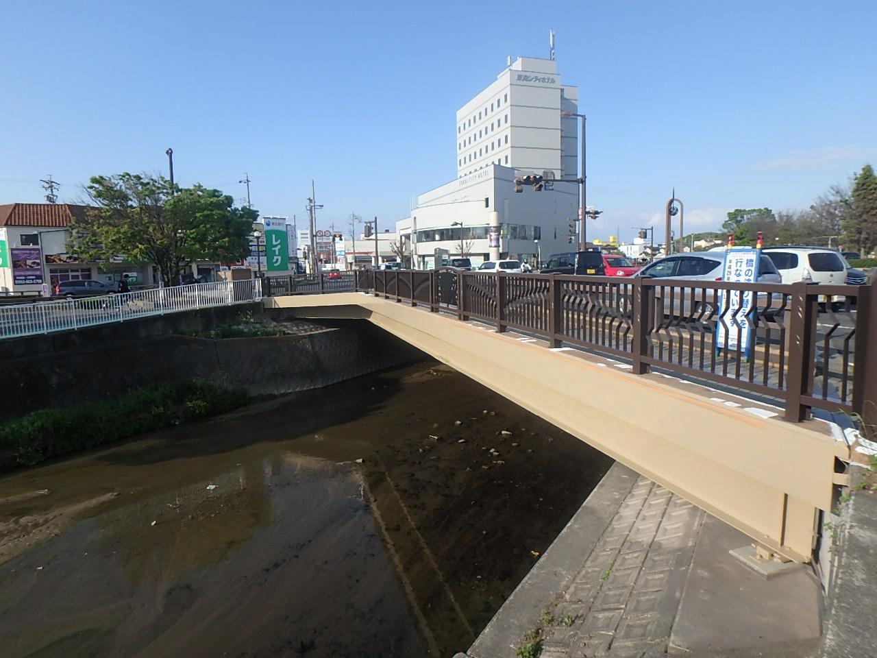 木庭橋(愛知県)