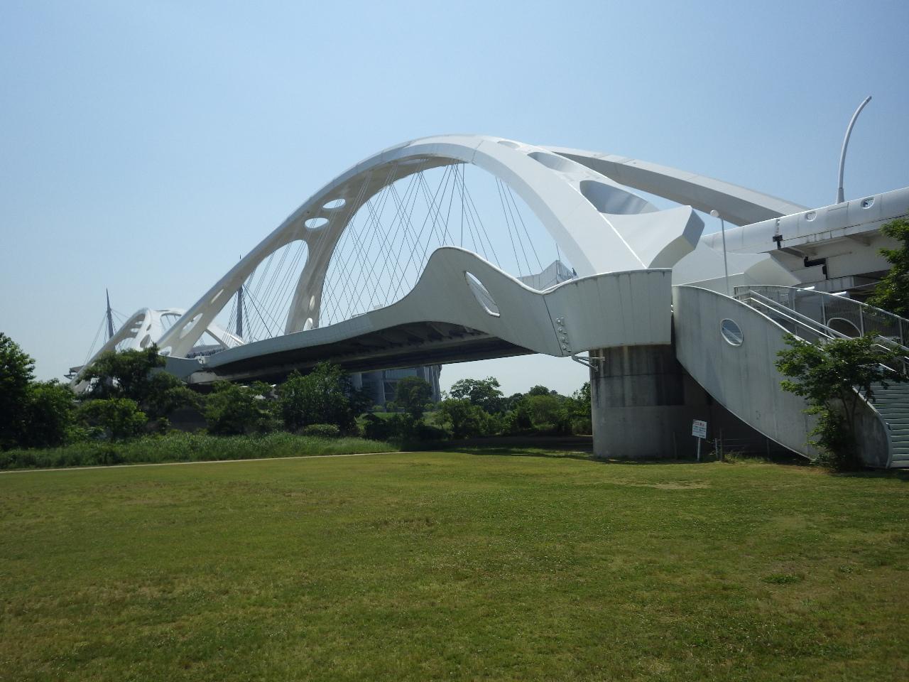 豊田大橋(愛知県)
