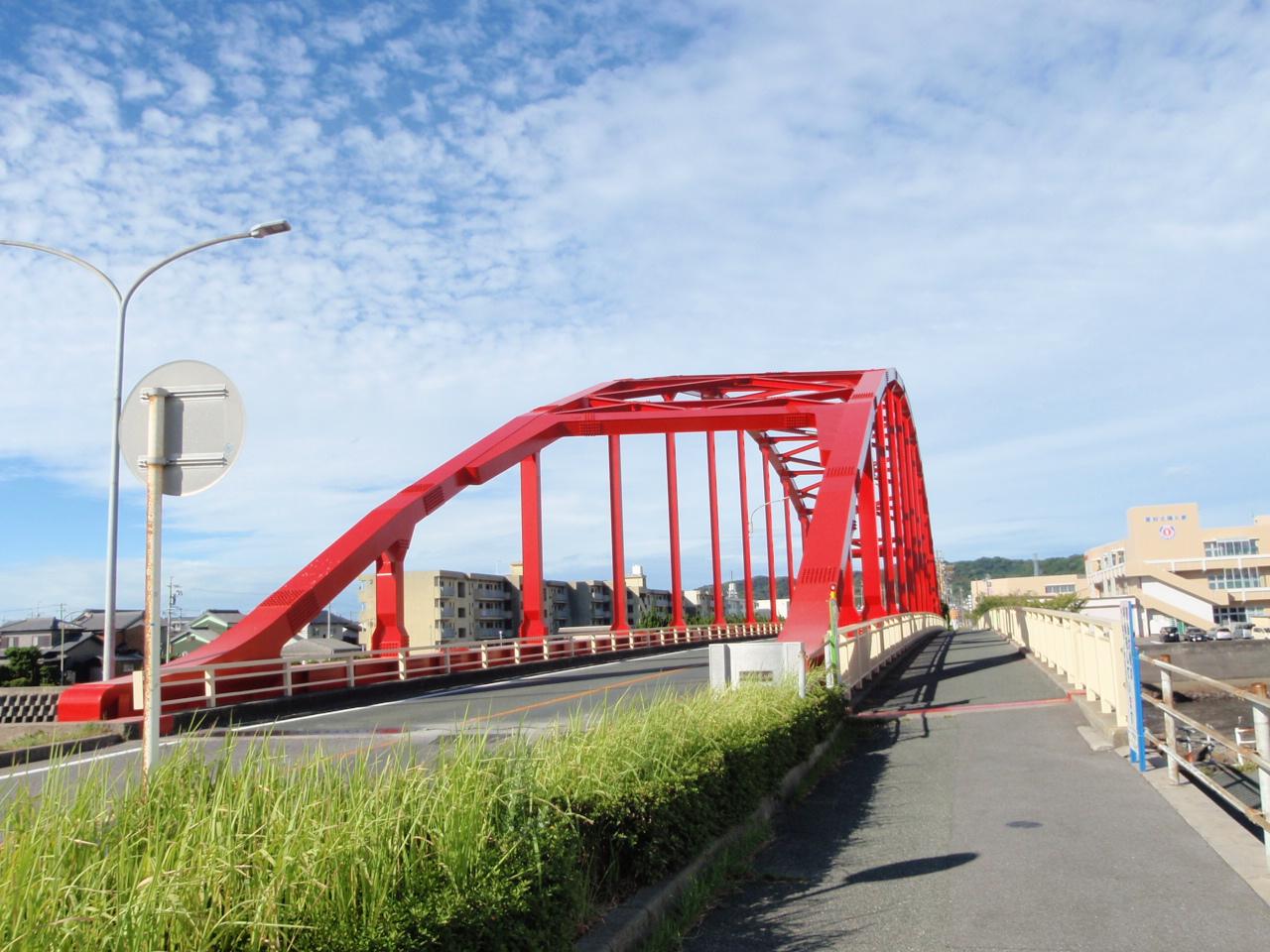 鹿島大橋(愛知県)